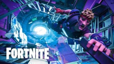 Photo of Fortnite 17.30 update patch: Ariana Grande, Grab-Itron and new event