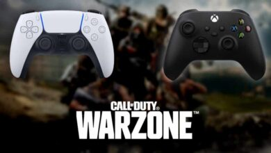 Photo of How to use the controller on PC Warzone: Xbox and PlayStation controllers