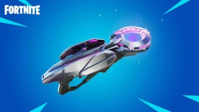Photo of How to get the new Gravity Gun Mouse Grip in Fortnite