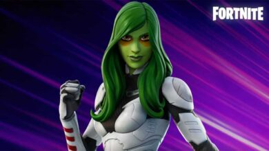 Photo of How to get the Gamora skin in Fortnite