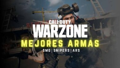 Photo of These are the best weapons in Warzone Season 6