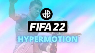 Photo of FIFA 22 Hypermotion will create new animations in real time