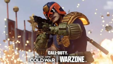 Photo of How to get the Judge Dredd skin in Warzone?