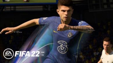 Photo of All new FIFA 22 player faces confirmed so far