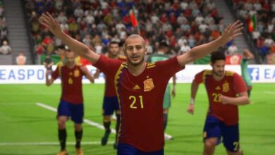 Photo of Will FIFA 22 have a World Cup mode?  Ultimate Team add-on rumors