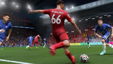 Photo of Passing and crossing in FIFA 22: new controls and tactics