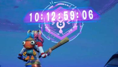 Photo of Fortnite Counter: What Will The Season 7 End Bring?