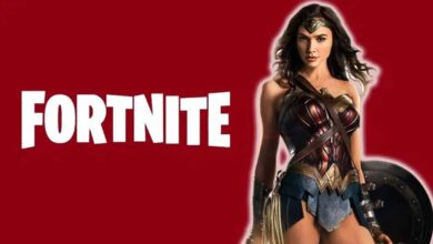 Photo of Fortnite would be preparing the arrival of Wonder Woman