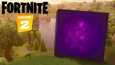 Photo of Fortnite would be planning the return of Kevin the Cube