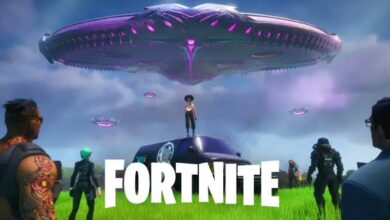 Photo of Fortnite Patch 17.21: New Weapons, Ariana Grande ?, Cataclysm and More